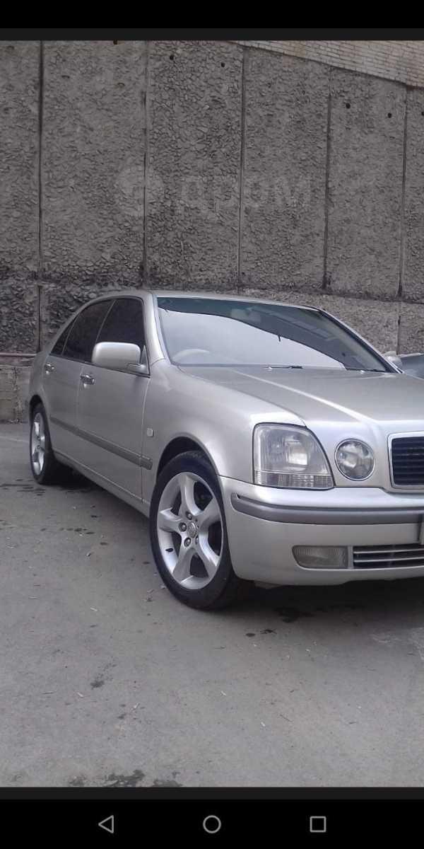 Toyota Progres, 1999 год, 300 000 руб.