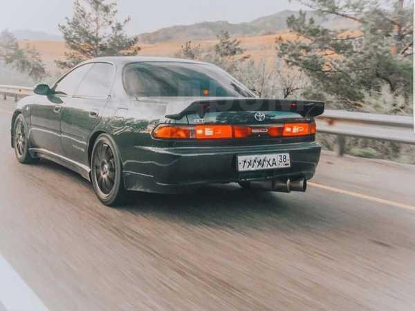 Toyota Carina ED, 1995 год, 330 000 руб.