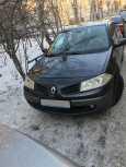 Renault Megane, 2006 год, 205 000 руб.