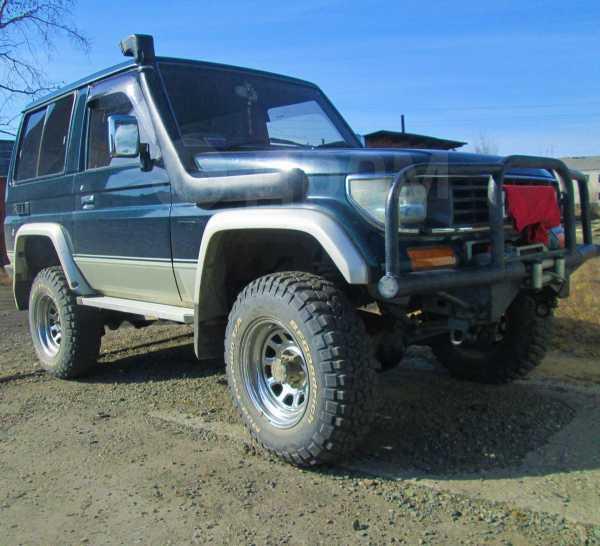 Toyota Land Cruiser Prado, 1995 год, 600 000 руб.