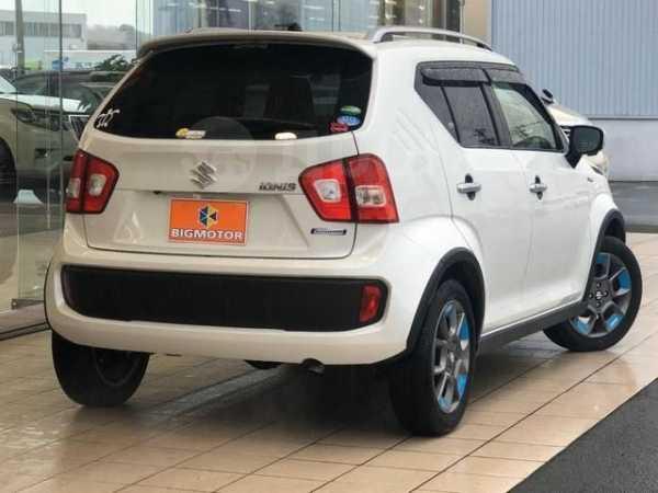 Suzuki Ignis, 2016 год, 700 000 руб.