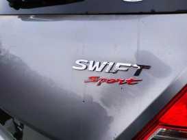 Владивосток Suzuki Swift 2016