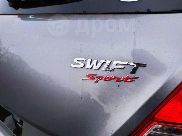 Suzuki Swift, 2016 год, 685 000 руб.