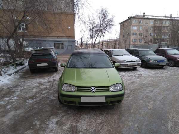 Volkswagen Golf, 1999 год, 147 000 руб.