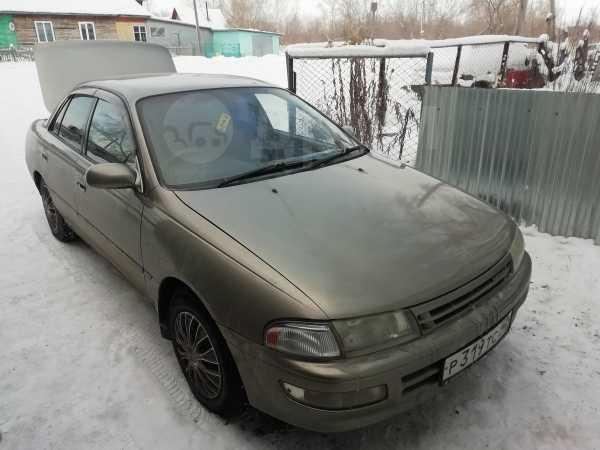 Toyota Carina, 1993 год, 210 000 руб.