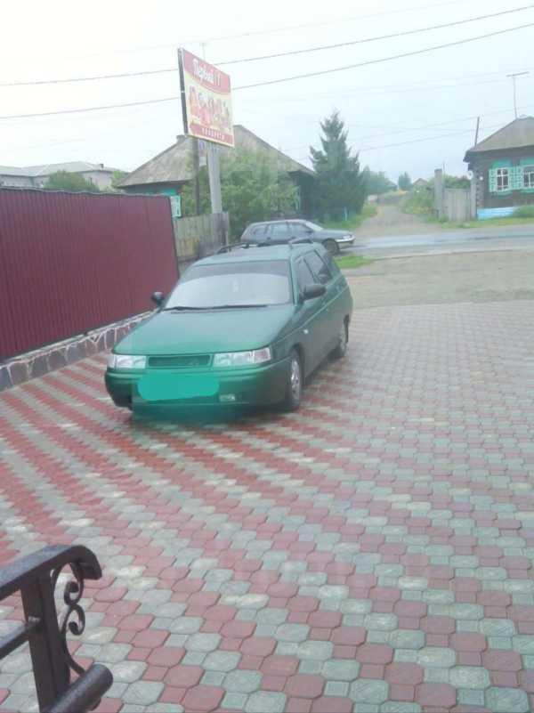 Лада 2111, 1999 год, 99 000 руб.