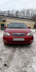 BYD F3, 2008 год, 185 000 руб.