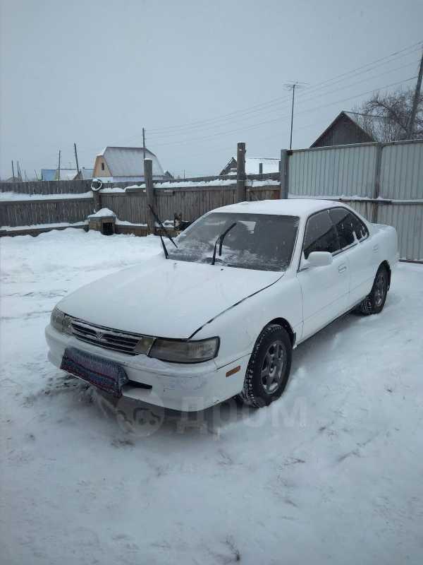 Toyota Vista, 1993 год, 135 000 руб.