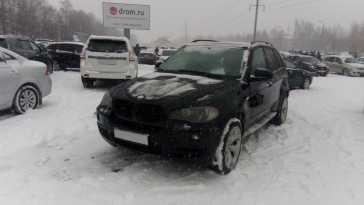 Чебоксары BMW X5 2010