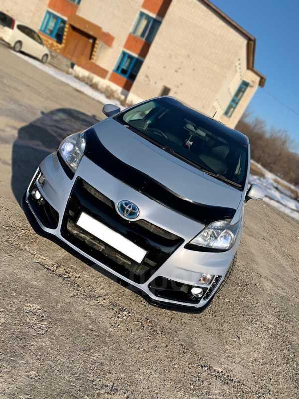 Toyota Prius, 2010 год, 620 000 руб.
