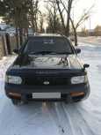 Nissan Terrano, 1996 год, 430 000 руб.