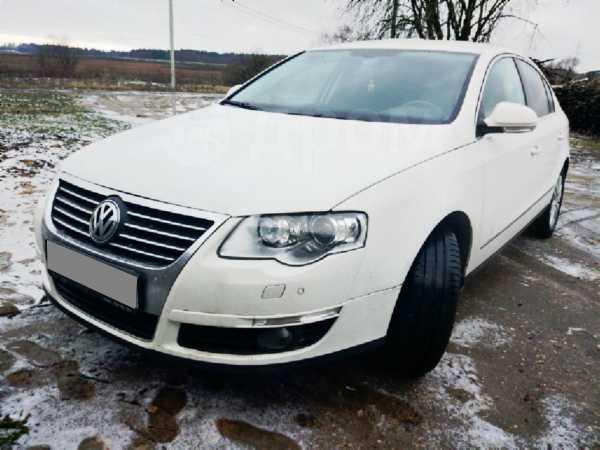 Volkswagen Passat, 2010 год, 460 000 руб.