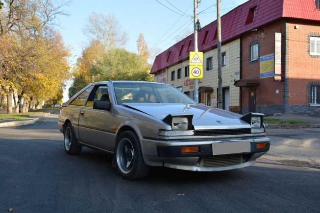 Nissan Silvia, 1983 год, 350 000 руб.