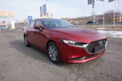 Владивосток Mazda Mazda3 2019