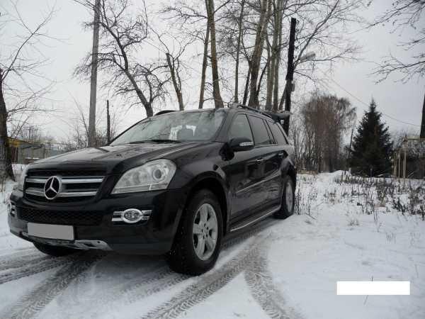 Mercedes-Benz CL-Class, 2007 год, 950 000 руб.