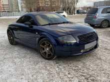 Красноярск TT 1999