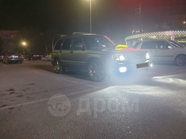 Subaru Forester, 2000 год, 350 000 руб.