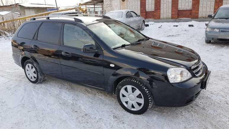 Chevrolet Lacetti, 2012 год, 385 000 руб.