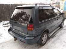 Лесниково RVR 1992