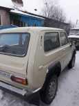 Лада 4x4 2121 Нива, 1987 год, 220 000 руб.