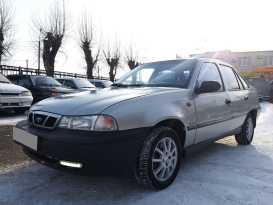 Уфа Nexia 2007