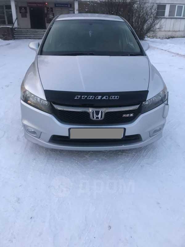 Honda Stream, 2008 год, 555 000 руб.