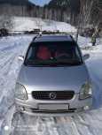 Opel Agila, 2000 год, 140 000 руб.