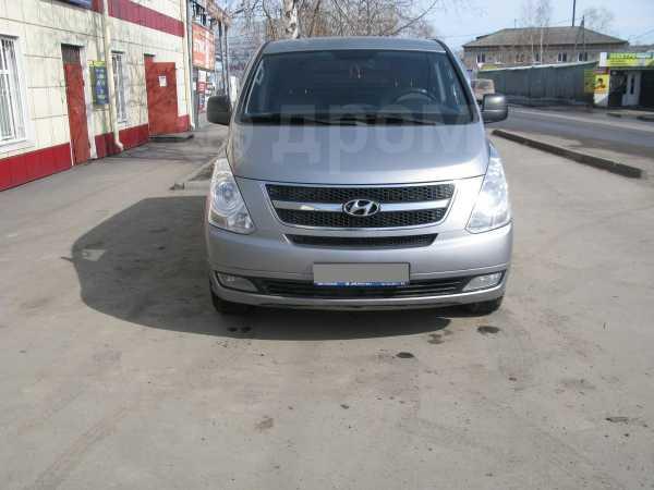 Hyundai Grand Starex, 2011 год, 850 000 руб.