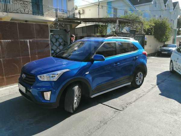 Hyundai Creta, 2016 год, 899 999 руб.