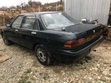 Геленджик Carina 1991