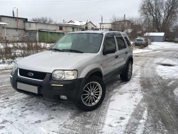 Ford Maverick, 2003 год, 310 000 руб.