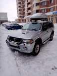 Mitsubishi Pajero Sport, 2003 год, 525 000 руб.