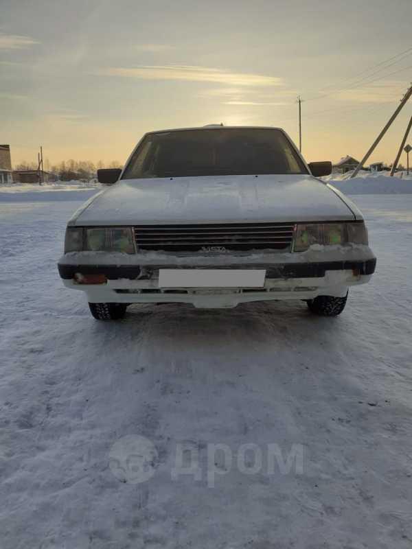 Toyota Vista, 1983 год, 30 000 руб.