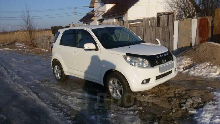 Daihatsu Be-Go, 2006 год, 510 000 руб.
