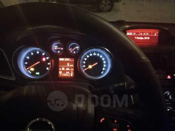 Opel Mokka, 2014 год, 600 000 руб.