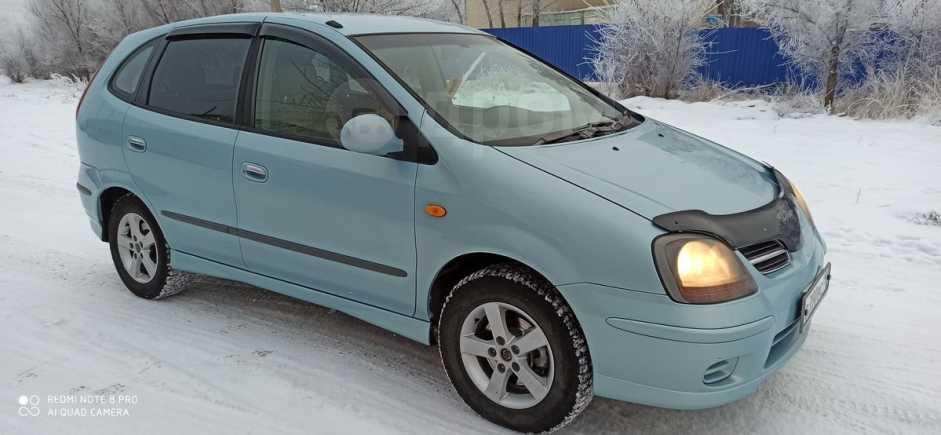 Nissan Tino, 2000 год, 259 000 руб.