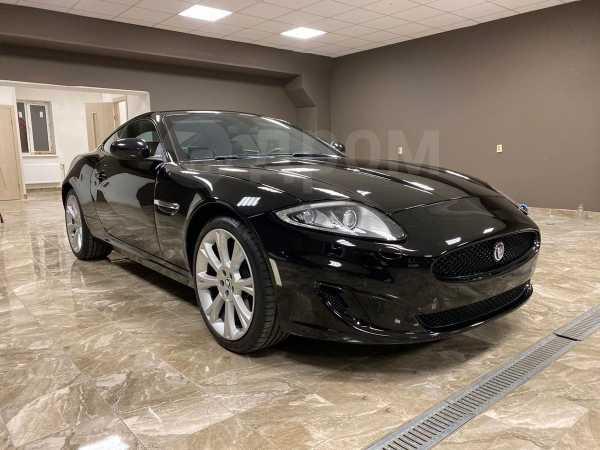 Jaguar XK, 2007 год, 1 300 000 руб.