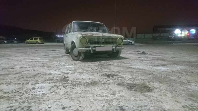 Лада 2102, 1981 год, 70 000 руб.
