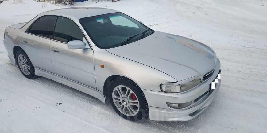 Toyota Corona Exiv, 1996 год, 185 000 руб.