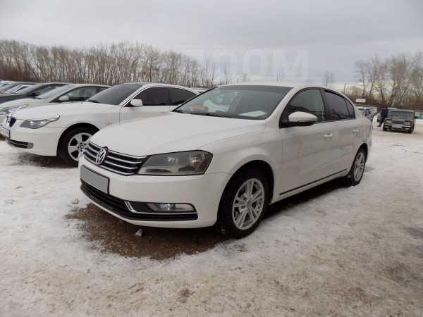 Volkswagen Passat, 2011 год, 565 000 руб.