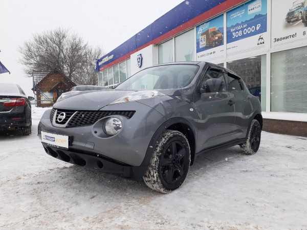 Nissan Juke, 2011 год, 500 000 руб.