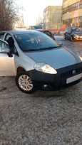 Fiat Grande Punto, 2007 год, 255 000 руб.