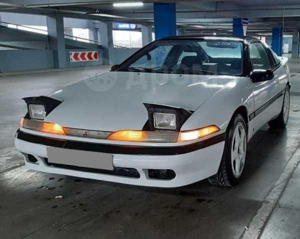 Mitsubishi Eclipse, 1990 год, 200 000 руб.