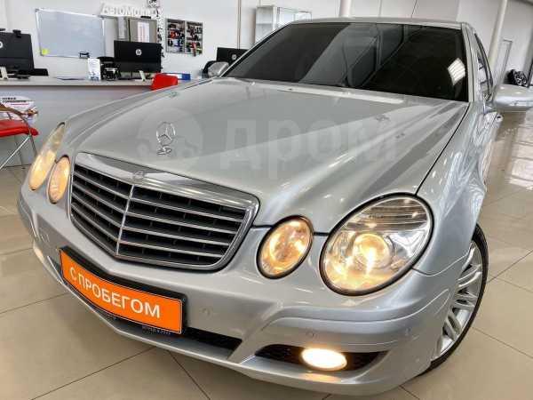 Mercedes-Benz E-Class, 2007 год, 739 000 руб.