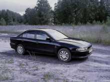 Курган Aspire 1999
