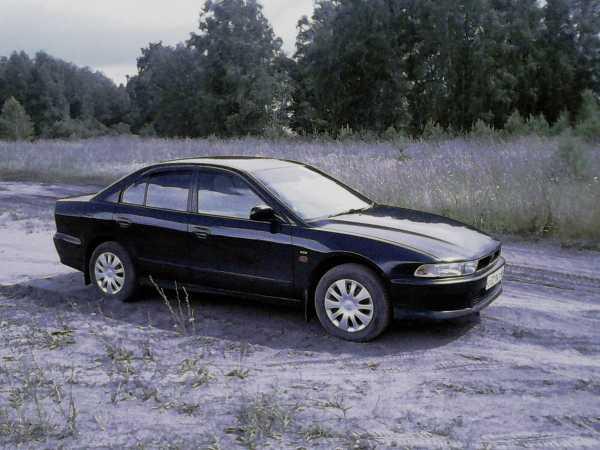 Mitsubishi Aspire, 1999 год, 125 000 руб.