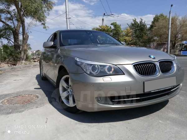 BMW 5-Series, 2010 год, 710 000 руб.