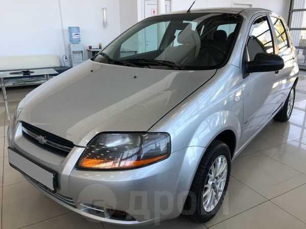 Chevrolet Aveo, 2005 год, 245 000 руб.