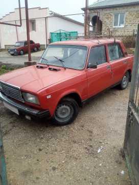 Симферополь 2107 1984