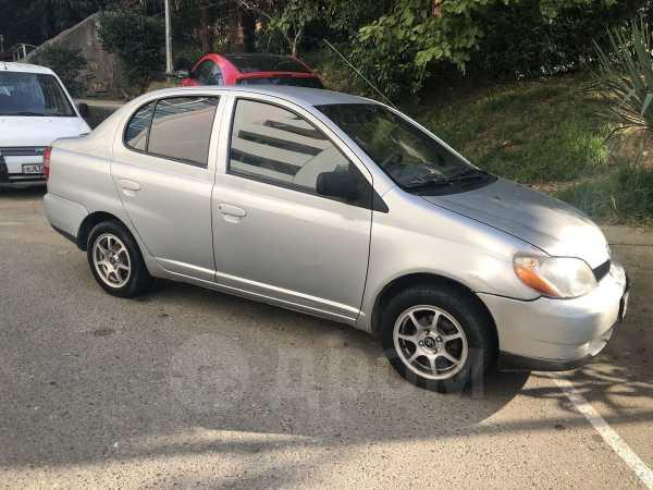 Toyota Echo, 1999 год, 170 000 руб.